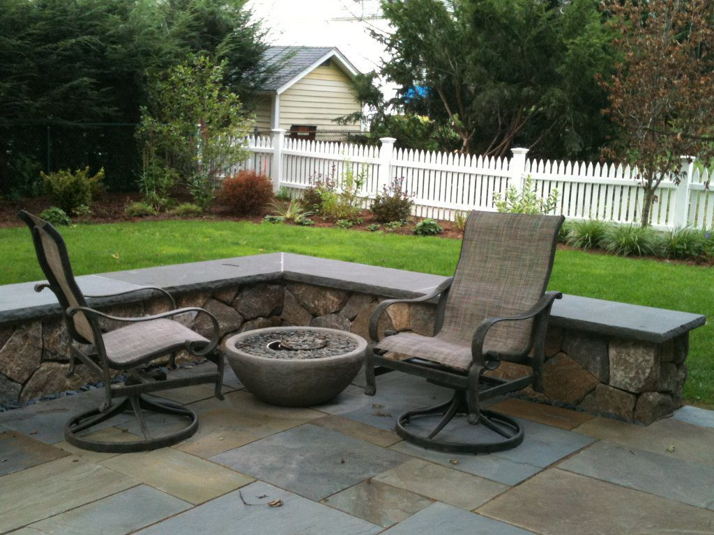 Cocktail Patio( Fire Pit Seating)